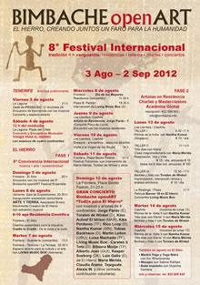 Bimbache Festival 2012