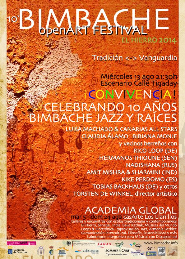 Bimbache Festival 2014