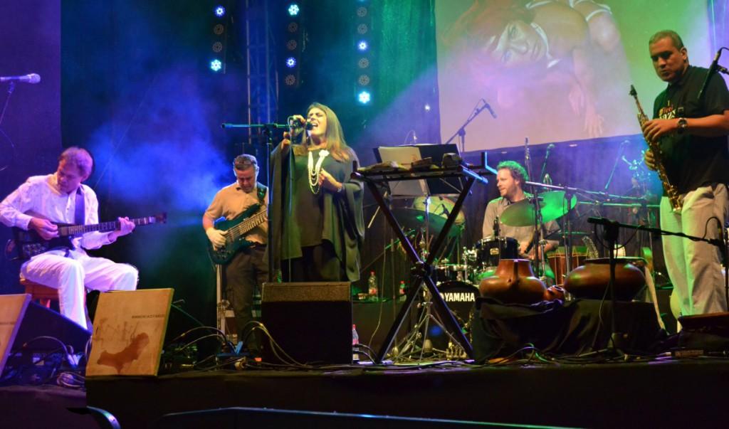 Bimbache openART Festival Ensemble