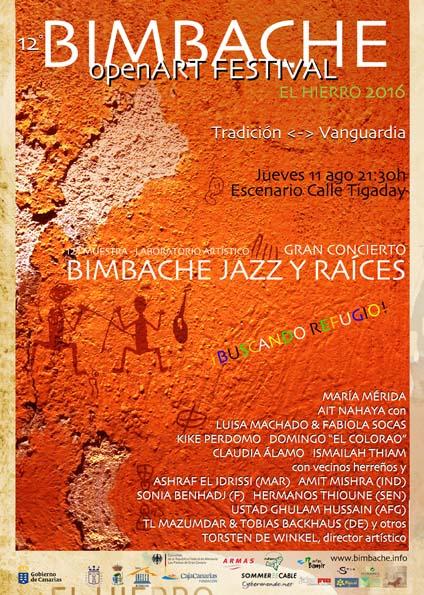 Bimbache Festival 2016